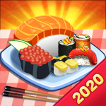 Cooking Family Craze Madness Restaurant Food Game 1.24 MOD APK