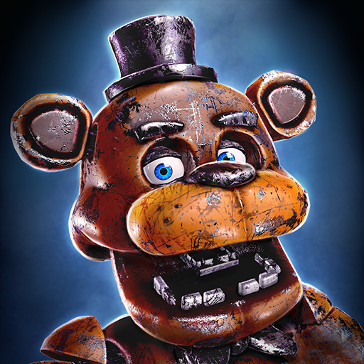 Five Nights at Freddys AR Special Delivery 4.0.0 MOD APK