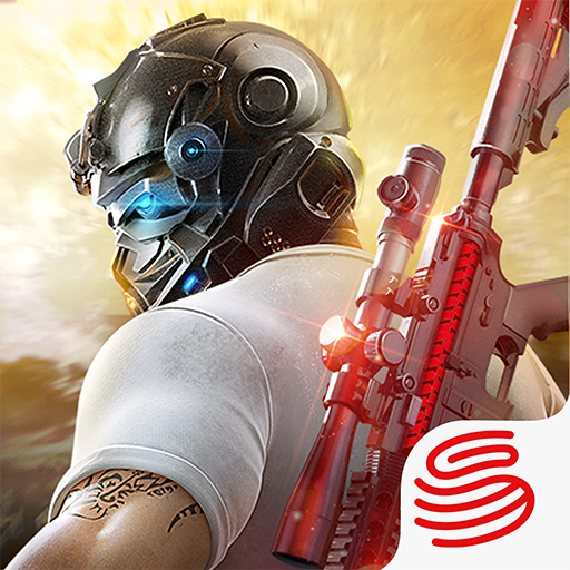 Knives Out-No rules just fight 1.235.439443 MOD APK