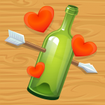Spin the Bottle Kiss Chat and Flirt 1.19.13 MOD APK