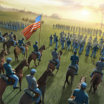 War and Peace The 1 Civil War Strategy Game 2020.4.3 MOD APK