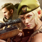 Z Day Hearts of Heroes MMO Strategy War 2.28.0 MOD APK