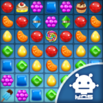 Candy Sweet Story Candy Match 3 Puzzle 69 MOD APK