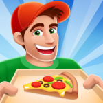 Idle Pizza Tycoon – Delivery Pizza Game 1.1.20 MOD APK