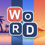 Word Town Search find crush in crossword games 2.6.2 MOD APK