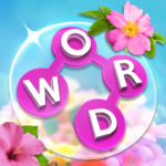 Wordscapes In Bloom 1.3.2 MOD APK