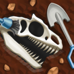 Dino Quest – Dinosaur Discovery and Dig Game 1.5.16 MOD APK