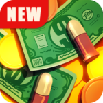 Idle Tycoon Wild West Clicker Game – Tap for Cash 1.13.1 MOD APK