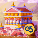 Jewels of Rome Match gems to restore the city 1.14.1402 MOD APK
