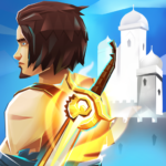 Mighty Quest x Prince of Persia 5.0.2 MOD APK
