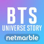 BTS Universe Story Varies with device MOD APK