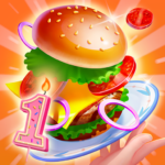 Cooking Frenzy A Crazy Chef in Cooking Games 1.0.30 MOD APK