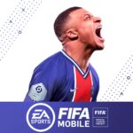FIFA MOBILE Varies with device MOD APK