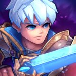 Fantasy League Turn-based RPG strategy Varies with device MOD APK