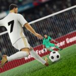 Soccer Super Star Varies with device MOD APK