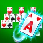 Solitaire TriPeaks Solitaire Grand Royale Varies with device MOD APK