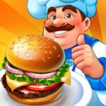Cooking Craze The Worldwide Kitchen Cooking Game 1.64.0 MOD APK