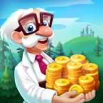 Lords of Coins 2.95.112.1 MOD APK