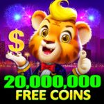 Woohoo Slots Play Free Casino Slot Machine Games 10000 18 Mod Apk Crack Unlimited Money Download