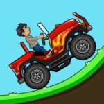 Hill Car Race – New Hill Climb Game 2020 For Free 1.7 MOD APK
