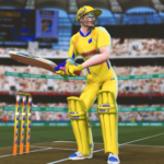 Cricket World Tournament Cup 2021 Play Live Game 7.8 MOD APK