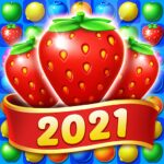 Fruit Diary – Match 3 Games Without Wifi 1.22.1 MOD APK