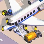 Air Venture – Idle Airport Tycoon 1.2 MOD APK