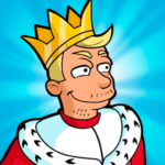 Castle Master idle county of heroes and lords 1.0.3 MOD APK