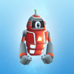 Dig Fly Puzzle Space Colony Clicker 0.2.0 MOD APK