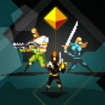 Dungeon of the Endless Apogee Varies with device MOD APK