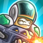 Iron Marines RTS Offline Real Time Strategy Game 1.6.3 MOD APK