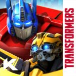 TRANSFORMERS Forged to Fight 8.5.0 MOD APK