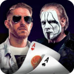 AEW Casino Double or Nothing 39.6.1 MOD APK