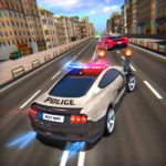 Police Highway Chase Racing Games – Free Car Games 1.3.2 MOD APK