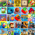 Web hero Online Game All in one Game New Games MOD APK