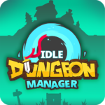 Idle Dungeon Manager – Arena Tycoon Game MOD APK