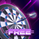 JP Only Darts and Chill Free Fun Relaxing MOD APK