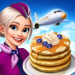 Airplane Chefs – Cooking Game MOD APK