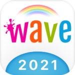 Live Wallpapers 4k HD Backgrounds by WAVE MOD APK
