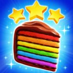 Cookie Jam Match 3 Games Connect 3 or More MOD APK