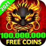 Gold Fortune Casino Games Spin Free Vegas Slots MOD APK