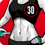 Lose Belly Fat at Home – Lose Weight Flat Stomach MOD APK