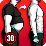 Lose Weight App for Men – Weight Loss in 30 Days MOD APK