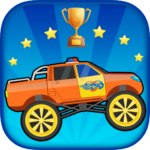 Racing games for toddlers MOD APK