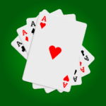 Solitaire free 140 card games. Classic solitaire MOD APK