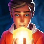 The Academy The First Riddle MOD APK