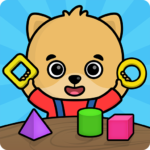 Toddler games for 2-5 year olds MOD APK