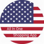 USA Online Shopping- All in one Shopping App MOD APK