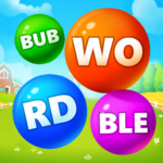 Word Bubble Puzzle – Word Search Connect Game MOD APK
