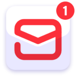 myMail Email App for Gmail Hotmail AOL E-Mail MOD APK